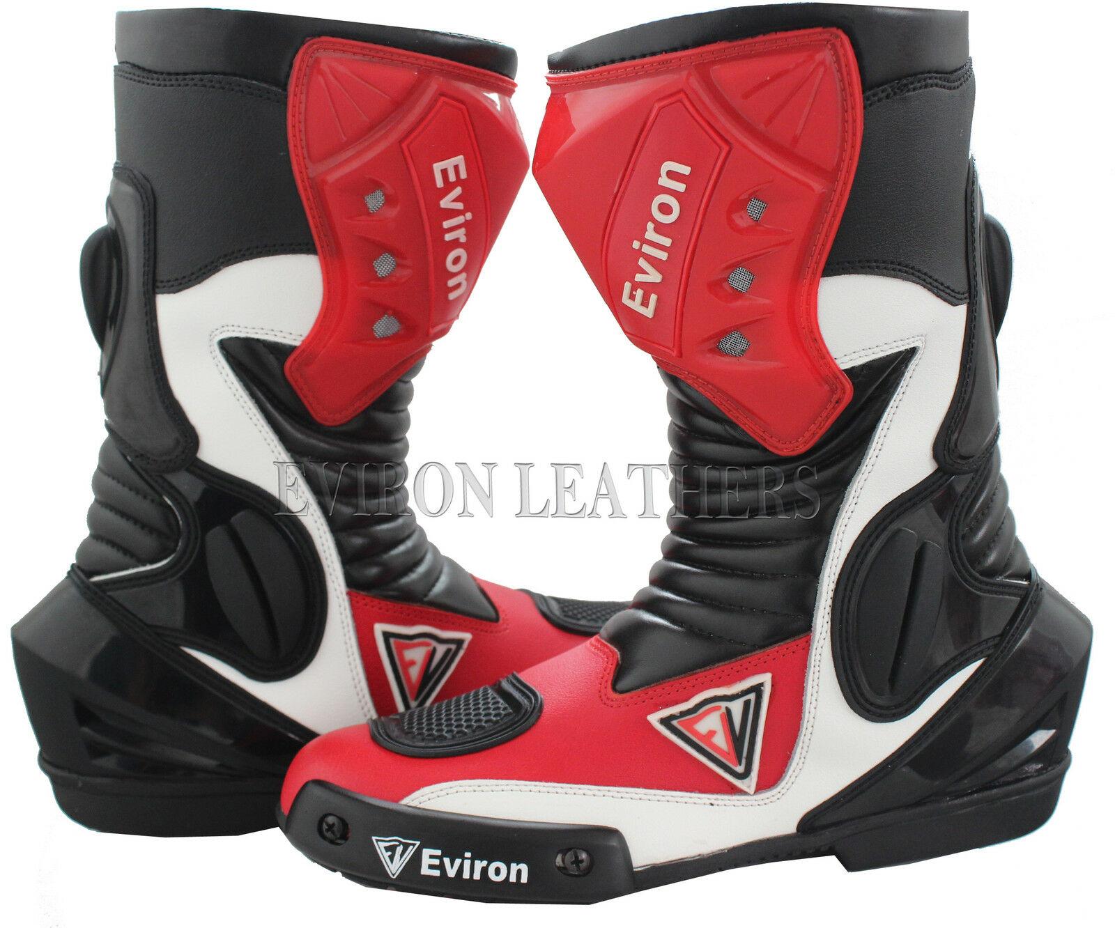 50% off Ducati Boots