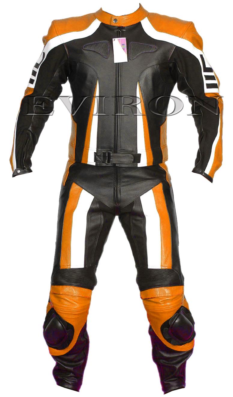 Orange L