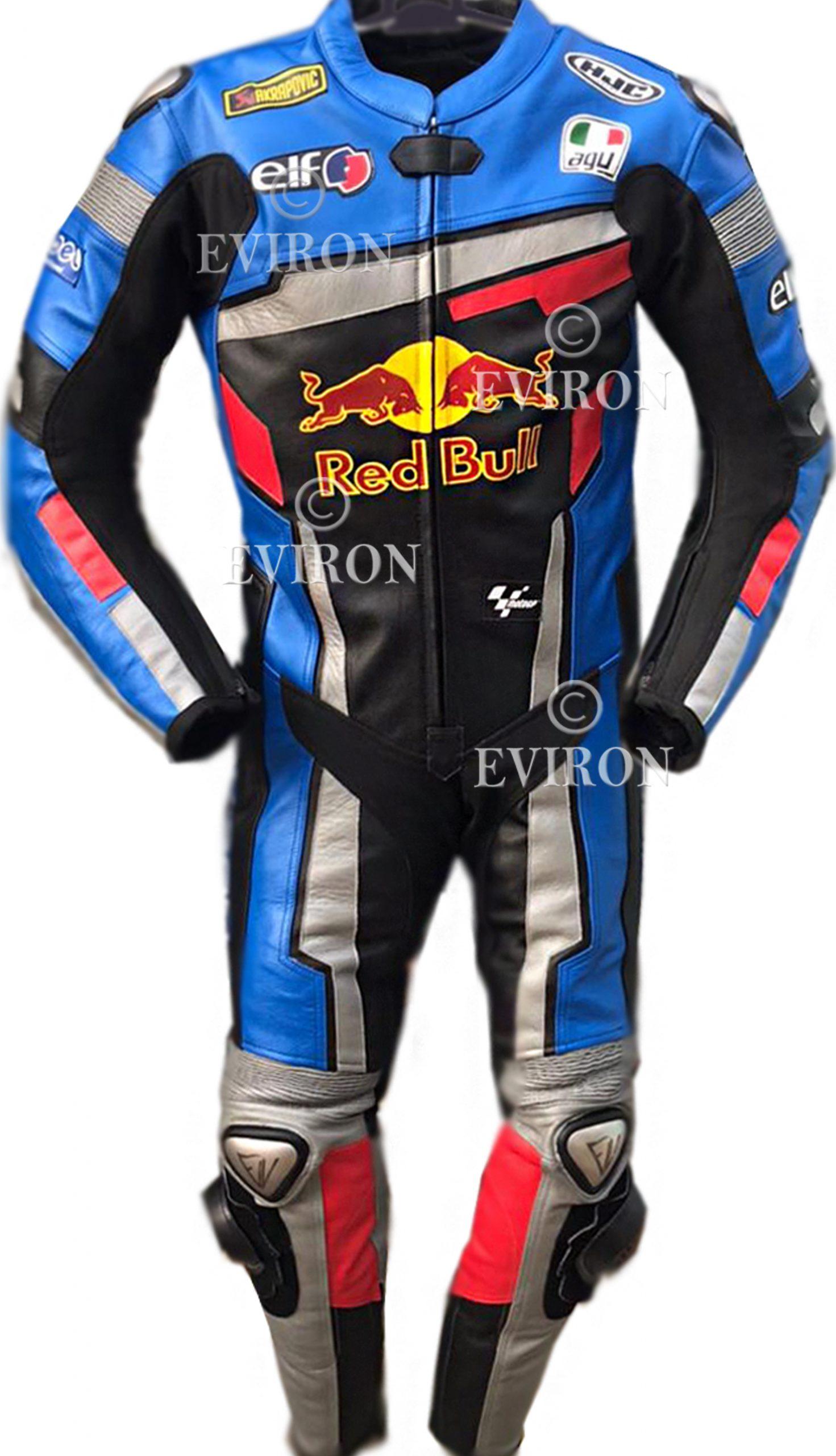 New Blue Suit